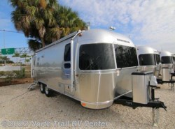 New 2017  Airstream  Intl Signature Tv by Airstream from North Trail RV Center in Fort Myers, FL