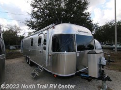 New 2017  Airstream Classic Tv by Airstream from North Trail RV Center in Fort Myers, FL