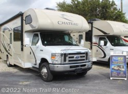 New 2017  Thor  Chateau by Thor from North Trail RV Center in Fort Myers, FL
