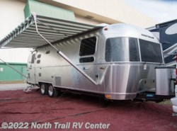 New 2017  Airstream Tommy Bahama  by Airstream from North Trail RV Center in Fort Myers, FL