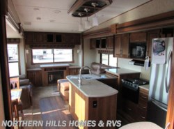 New 2016  Prime Time Crusader 351REQ by Prime Time from Northern Hills Homes and RV's in Whitewood, SD
