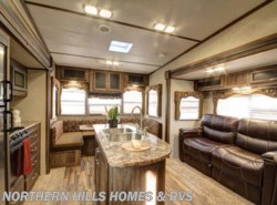 New 2016  Keystone Cougar XLite 27RDS by Keystone from Northern Hills Homes and RV's in Whitewood, SD