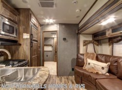 New 2016  Keystone Cougar XLite 29ROB by Keystone from Northern Hills Homes and RV's in Whitewood, SD