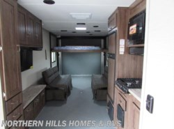 New 2016  Forest River Work and Play 28VFB by Forest River from Northern Hills Homes and RV's in Whitewood, SD