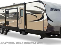 New 2017  Prime Time Avenger 27DBS by Prime Time from Northern Hills Homes and RV's in Whitewood, SD