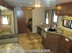 Used 2014 Skyline Nomad Joey 373 available in Whitewood, South Dakota