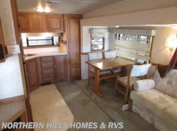 Used 1994  Carriage Carri-Lite 528RKS by Carriage from Northern Hills Homes and RV's in Whitewood, SD