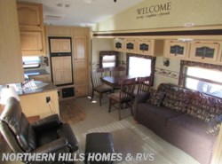 Used 2011  Forest River Rockwood 8280WS