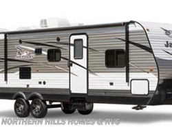 New 2016  Jayco Jay Flight 26BH by Jayco from Northern Hills Homes and RV's in Whitewood, SD