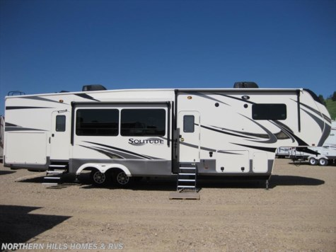 2019 Grand Design Solitude 3740BH