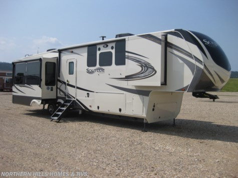 2019 Grand Design Solitude 373FB