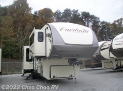 New 2016  Forest River Cardinal 3825FL by Forest River from Choo Choo RV in Chattanooga, TN