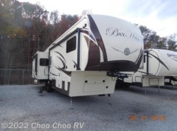 New 2015  Lifestyle Luxury RV Bay Hill 340RK