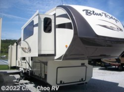 New 2016  Forest River Blue Ridge BLF3815FL by Forest River from Choo Choo RV in Chattanooga, TN