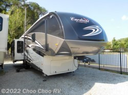 New 2017  Forest River Cardinal 3875RB by Forest River from Choo Choo RV in Chattanooga, TN