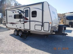 New 2017  Forest River Rockwood Mini Lite 2104S by Forest River from Choo Choo RV in Chattanooga, TN