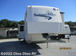 Used 2003 Holiday Rambler Presidential 36SIT available in Chattanooga, Tennessee
