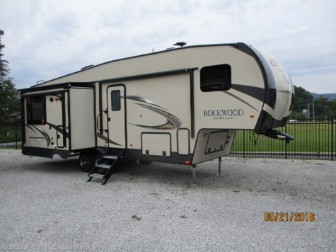 2019 Forest River Rockwood Ultra Lite 2889WS