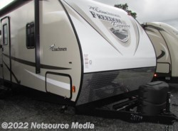New 2016  Coachmen Freedom Express 248RBS by Coachmen from Northgate RV Center in Louisville, TN