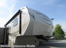 New 2016 CrossRoads Cruiser Aire 29RS available in Alcoa, Tennessee