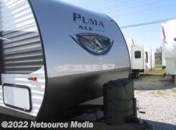 New 2017  Palomino Puma 30DBSC by Palomino from Northgate RV Center in Louisville, TN