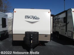 New 2017  Forest River Flagstaff Micro Lite 25KS by Forest River from Northgate RV Center in Ringgold, GA