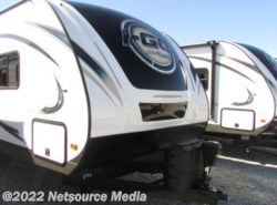 New 2016 EverGreen RV I-GO 293RK available in Louisville, Tennessee