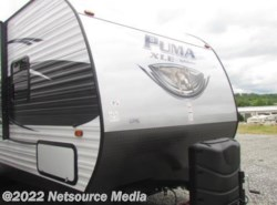 New 2017  Palomino Puma XLE 25RBSC by Palomino from Northgate RV Center in Louisville, TN