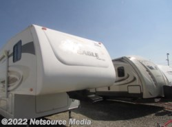 Used 2008  Jayco Eagle Fifth Wheels 30.5BHS by Jayco from Northgate RV Center in Louisville, TN