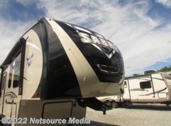 New 2017  Forest River Sabre 295CK by Forest River from Northgate RV Center in Alcoa, TN