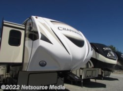 New 2017  Coachmen Chaparral 370FL by Coachmen from Northgate RV Center in Alcoa, TN