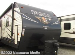 New 2017  Palomino Puma 31RLQS by Palomino from Northgate RV Center in Alcoa, TN