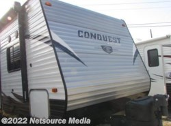 Used 2016  Gulf Stream Conquest 288ISL by Gulf Stream from Northgate RV Center in Alcoa, TN