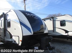 New 2017  CrossRoads Sunset Trail Super Lite 289QB by CrossRoads from Northgate RV Center in Louisville, TN