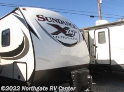 New 2017  Heartland RV Sundance XLT SD XLT 221RB by Heartland RV from Northgate RV Center in Louisville, TN