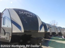 New 2017  CrossRoads Sunset Trail Super Lite 331BH by CrossRoads from Northgate RV Center in Louisville, TN