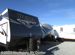 Used 2017  Palomino Puma 30FBSS by Palomino from Northgate RV Center in Louisville, TN