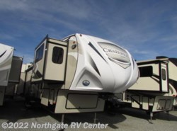 New 2017  Coachmen Chaparral 370FL by Coachmen from Northgate RV Center in Louisville, TN
