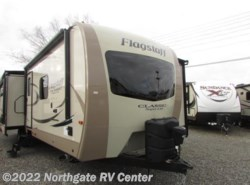 New 2017  Forest River Flagstaff Super Lite/Classic 832OKBS by Forest River from Northgate RV Center in Louisville, TN