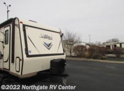 New 2017  Forest River Flagstaff Shamrock 23WS by Forest River from Northgate RV Center in Louisville, TN
