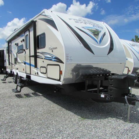 2019 Coachmen Freedom Express Blast 301BLDS