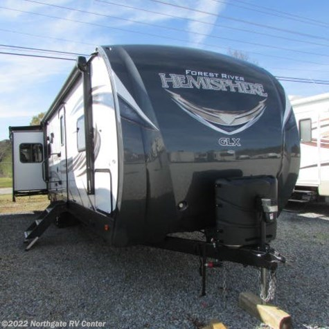 2018 Forest River Salem Hemisphere GLX 299RE