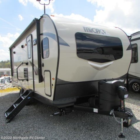 2019 Forest River Flagstaff Micro Lite 25FKS