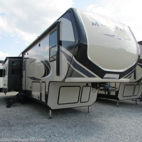 2020 Keystone Montana High Country 331RL