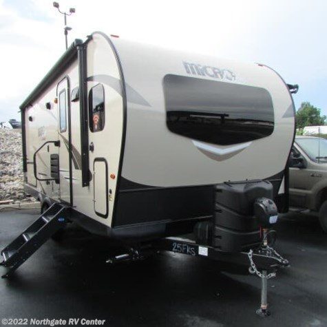 2020 Forest River Flagstaff Micro Lite 25FKS