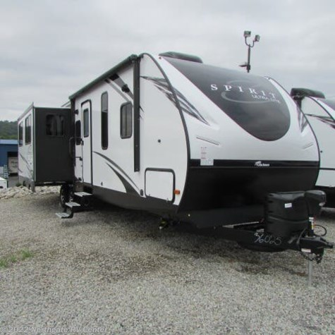 2020 Coachmen Spirit Ultra Lite 3373RL