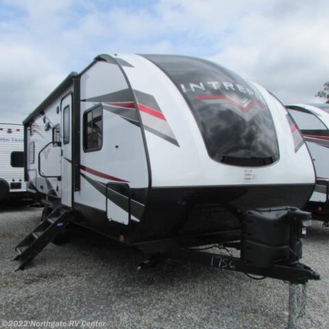 2020 Riverside RV Intrepid 240DDS