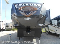New 2016  Heartland RV Cyclone 4200 by Heartland RV from Northgate RV Center in Ringgold, GA