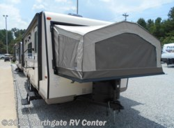 New 2016  Forest River Flagstaff Shamrock 23SS by Forest River from Northgate RV Center in Ringgold, GA