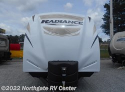 New 2016  Cruiser RV Radiance Touring R-31DSBH by Cruiser RV from Northgate RV Center in Ringgold, GA